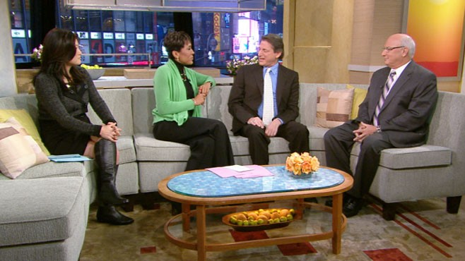VIDEO: Therapists debate whether its a disease.