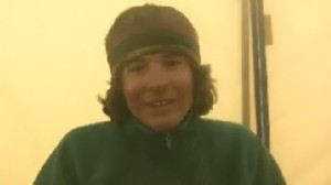 VIDEO: 13 Year Old Hiker Climbs Everest