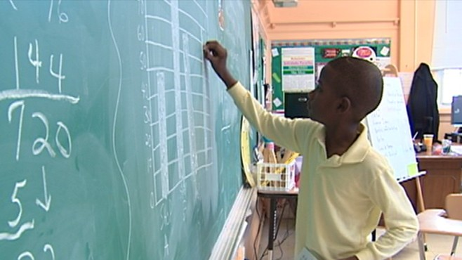 VIDEO: Experts say preparing for standardized tests has eaten into students' playtime.