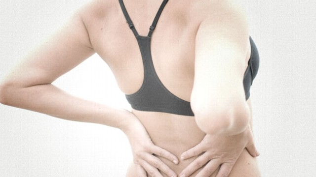 VIDEO: This surgically implanted device that can block chronic back pain has experts talking.