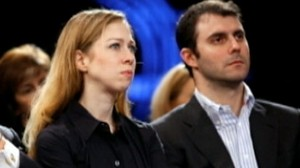 VIDEO: Chelsea Clinton Is Engaged