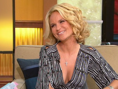 VIDEO: Kirstin Chenoweth talks about her career in her new book.
