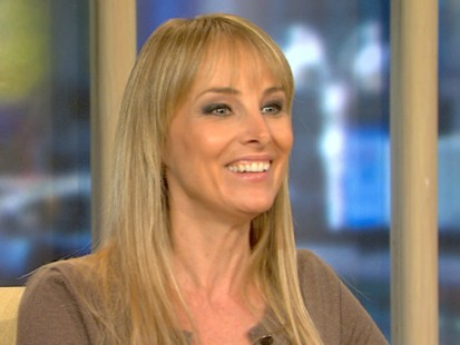 VIDEO: Singer Chynna Phillips opens up about sister McKenzies shocking news.