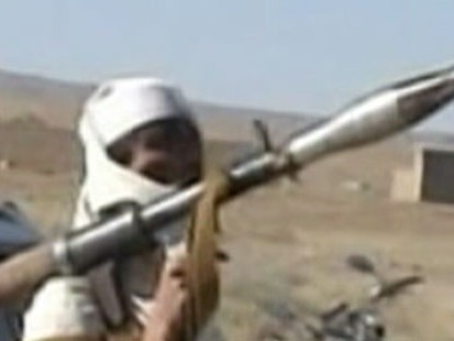 VIDEO: The CIA Wants Revenge for the Suicide Bomber