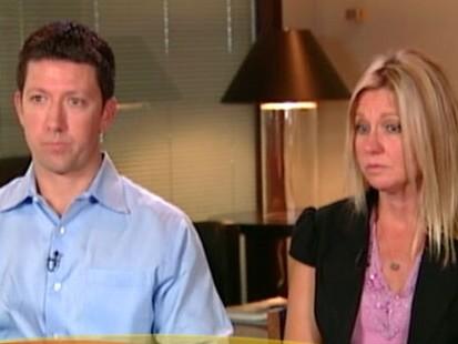 VIDEO: Arizona Parents Sue Over Kids Bath Pictures