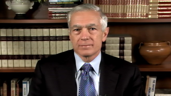 VIDEO: Retired four-star General Wesley Clark weighs in on the Navys investigation.
