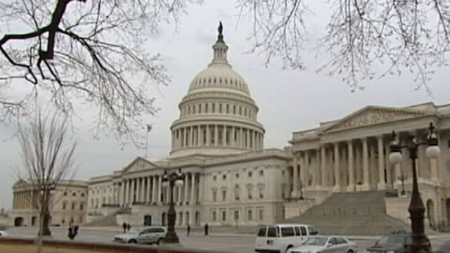 VIDEO: Jon Karl reports the latest details from the budget battle in Washington.