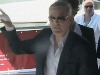 Watch: George Clooney Expected to Testify in Italian Sex Party Case