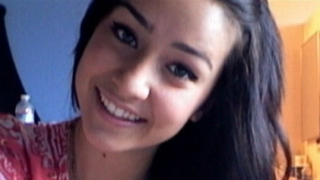 VIDEO: Sierra La Mar, 15, cheerleader disappeared in San Francisco.