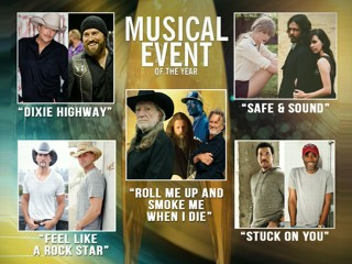Watch: CMA Awards 2012: Best Video Winner Revealed on 'GMA'