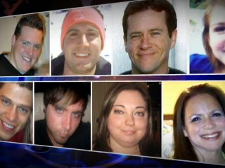 Watch: Aurora, Colorado Shooting: The Victims Remembered