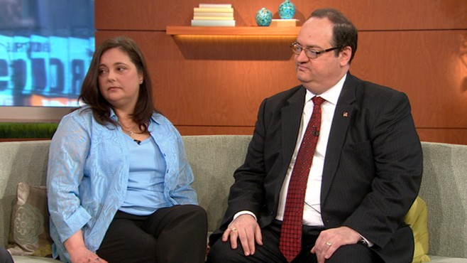 VIDEO: Lynn Barthelemy lost older daughter, now fears for little sisters safety.