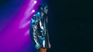 VIDEO: Chris Connelly dishes on the L.A. premiere of the Michael Jackson film.