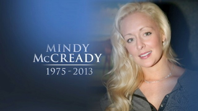 VIDEO: Mindy McCready Dead in Apparent Suicide