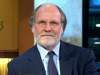 VIDEO: Jon Corzine on Goldman Sachs