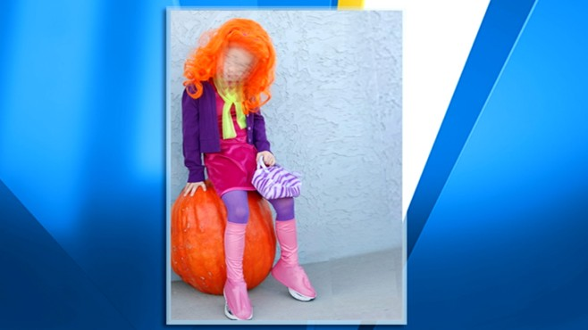 VIDEO: 5-year-old boy dressed as female Scooby-Doo character sparks debate online.