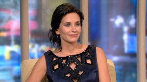 VIDEO: Actress Courtney Cox talks about her role as Jules Cobb in her new hit series.