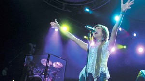 VIDEO: Martina McBride talks about how music can change lives.