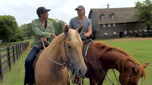 VIDEO: Tim McGraw on Music