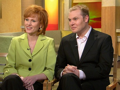 VIDEO: Save Your Marriage: Learn Better Financial Communication