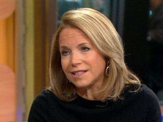 Watch: Katie Couric to Interview Convicted Child Predators