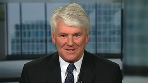 VIDEO: Greg Craig