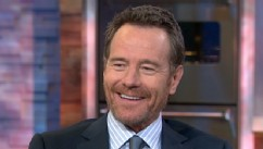 VIDEO: Brian Cranston chats about playing a CIA director in charge of rescuing six trapped Americans.