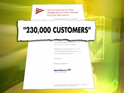 VIDEO: Despite ad claims critics question whether federal money is helping homeowners.