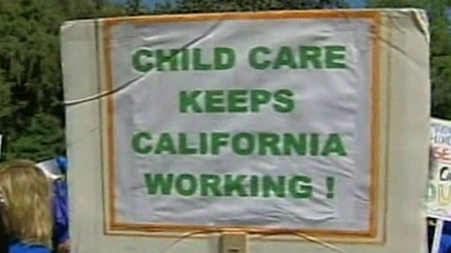 VIDEO: California Makes Major Budget Cuts