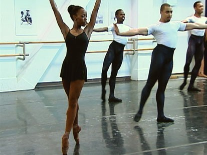 VIDEO: Celebrate 40 Years of Harlem Dancing Dreams