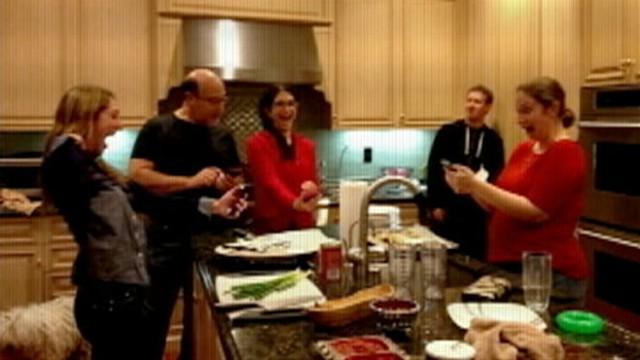 VIDEO: Randi Zuckerberg Dislikes Sharing of Family Photo