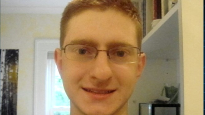 VIDEO: Student Tyler Clementi commits suicide after sexual encounter streamed online.