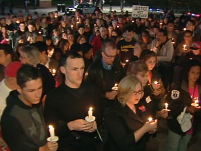 VIDEO: Rutgers remembers Tyler Clementi