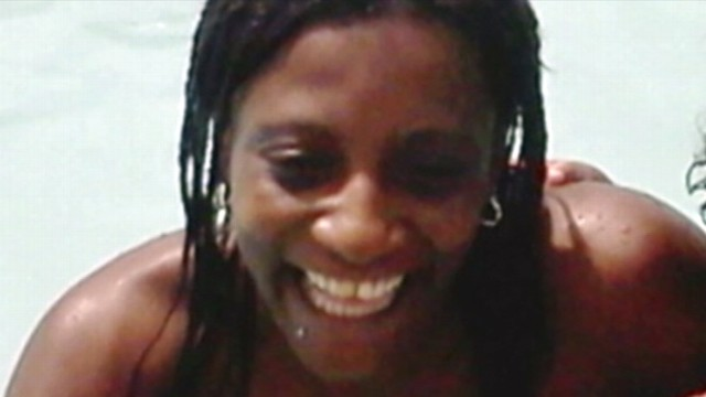 VIDEO: Marie Joseph's body overlooked for 2 days while Massachusetts-run pool was open.