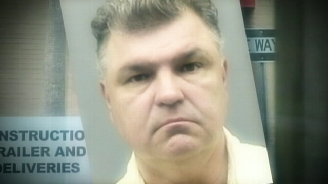 VIDEO: James Pepe arrested on solicitation to commit first-degree murder charges.