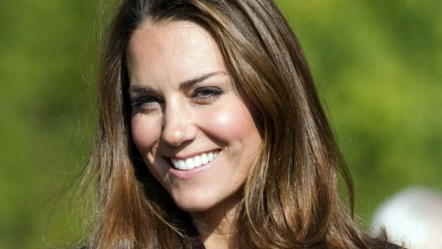 VIDEO: Picture-perfect Duchess Kate inspires women to make over their noses.