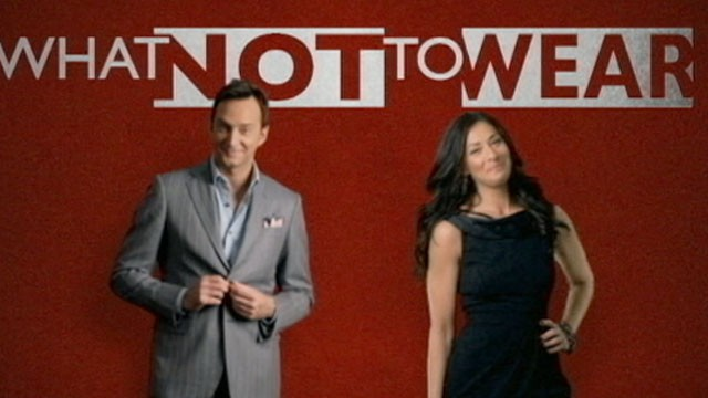 what not to wear hosts dating Clinton kelly is the emmy award-winning cohost of abc's daytime hit the chewhe also cohosted what not to wear, tlc's longest-running primetime reality show for a decade.