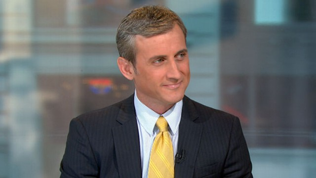 VIDEO: Legal analyst Dan Abrams discusses judge's orders for Anthony to return.