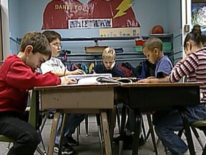 VIDEO: Education Secretary Arne Ducan will foster a program to reward excellence.