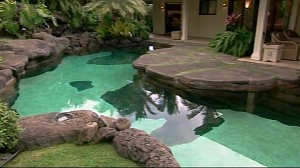 """VIDEO: """"GMA"""" gets an exclusive look at the familys vacation home in Hawaii."""