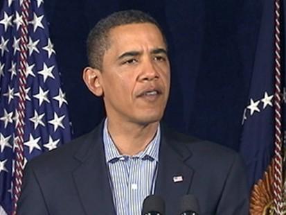 VIDEO: Grading the president.