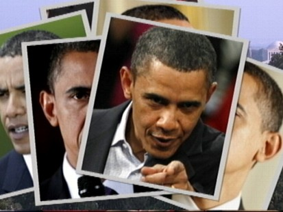 VIDEO: Obama Turns 49: How Much Has He Aged?