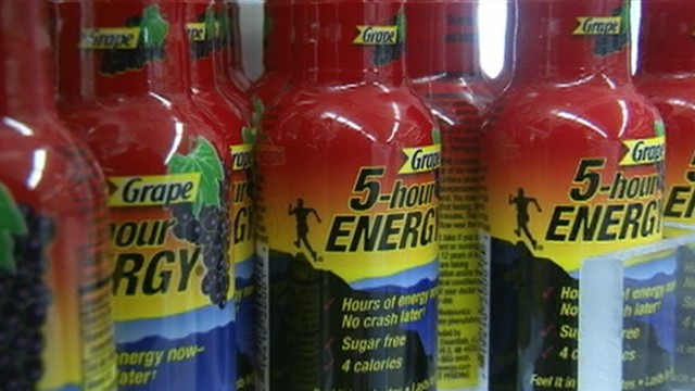 VIDEO: Popular energy drink is under fire after federal officials cite it as possible factor in the deaths.