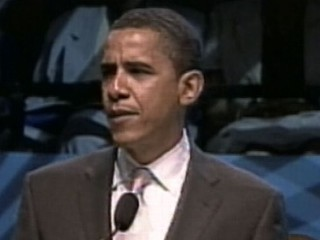 Watch: Obama 2007 Video Released Before Debate