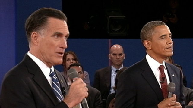 VIDEO: Nicolle Wallace discusses the latest from the 2012 presidential debate.