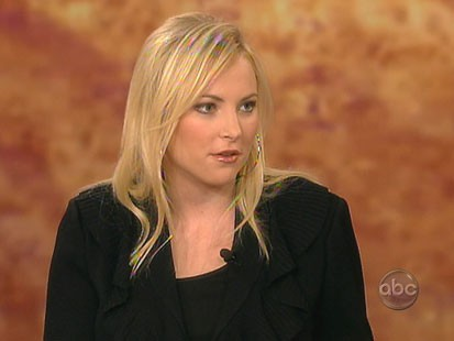 VIDEO: Meghan McCain fires back at Laura Ingraham for her comments about weight.