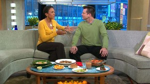 VIDEO: Fitness guru Bob Greene offers tips from his book on how to manage the disease.