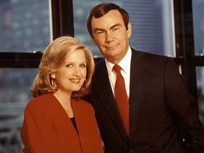VIDEO: Diane Sawyer and Sam Donaldson from Primetime Live.