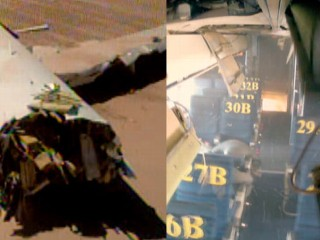 Watch: 'Curiosity: Plane Crash' Documents Intentional Boeing 727 Crash