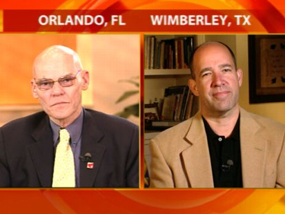 VIDEO: Political strategists Matthew Dowd and James Carville debate the issue.